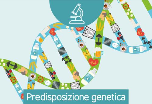 analisi predisposizione genetica